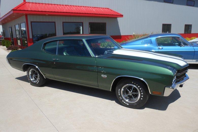 Upholstery Repair, Car Restoration - Sioux Falls, South Dakota